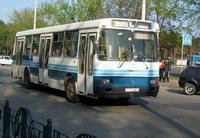 """ЛАЗ-52523возлестм""""Лесная"""""""