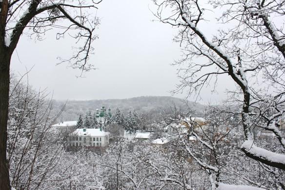Взгляд на Киевские пещеры: как добраться, что посмотреть, на что обратить внимание