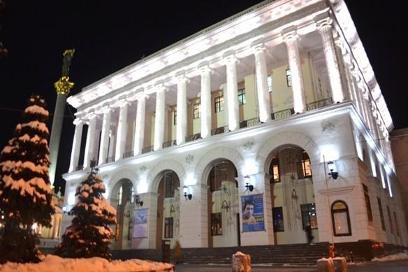 Пройтись по одной улице Киева: улица Городецкого