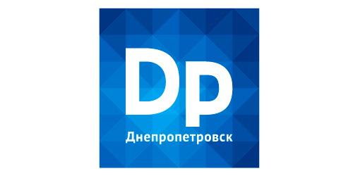 Символика Днепропнтровска