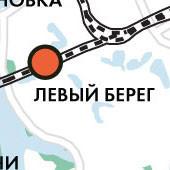 Округлые формы: Киевская кольцевая наземного метро. Изображение №14.