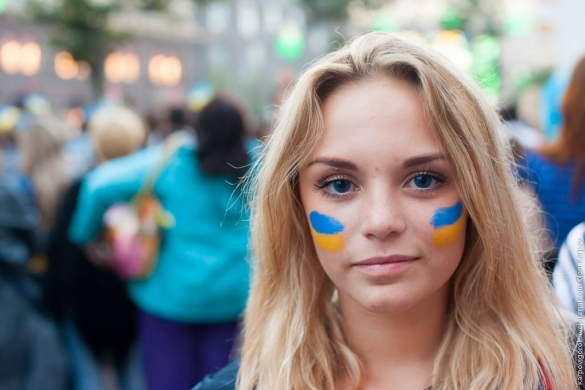 Украинские девушки фото бесплатно 99638 фотография