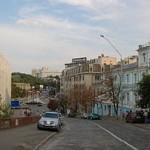 300px-Трёхсвятительская_улица_Киев_2012_01