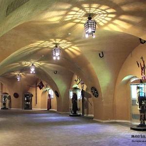 Музей истори крепости