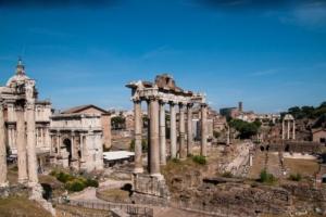 Что посмотреть в Риме за 3 дня – маршрут и достопримечательности