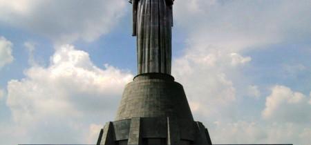 Мемориальный комплекс «Родина-Мать»